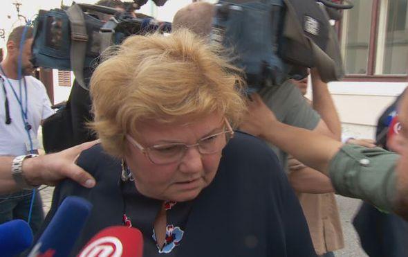 Imenovanje novih ministara, svađe u Saboru, ćirilica u Vukovaru, napadi iz vlastitih redova stranke…