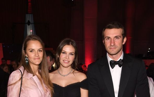 Dasha Zhukova, Stavros Niarchos (Foto: Getty Images)