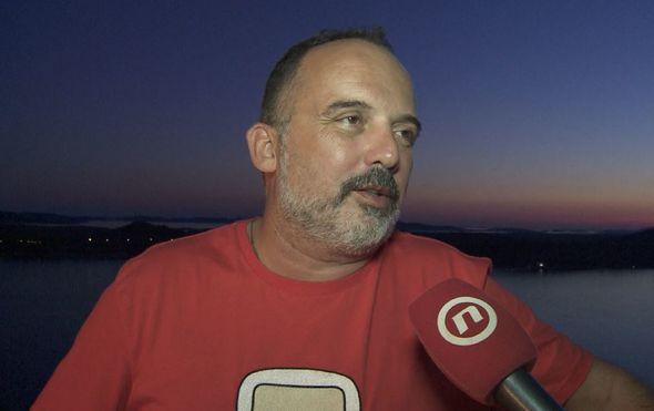 Toni Cetinski (Foto: IN Magazin)