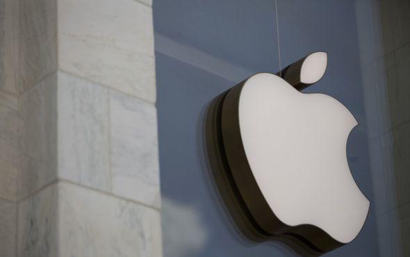 Apple, ilustracija