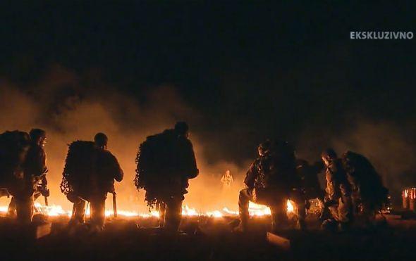Dnevnik Nove TV ekskluzivno ušao u klub elitnih specijalaca: Prolaze brutalnu obuku koja nikoga ne ostavlja ravnodušnim - ''Kad dođu kod nas ostavljaju sve iza sebe''