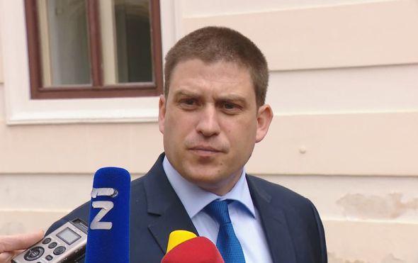 """Tko podmeće ministrici Žalac? Butković poručuje: """"O eventualnim pakiranjima raspravljat ćemo na stranačkim tijelima"""""""