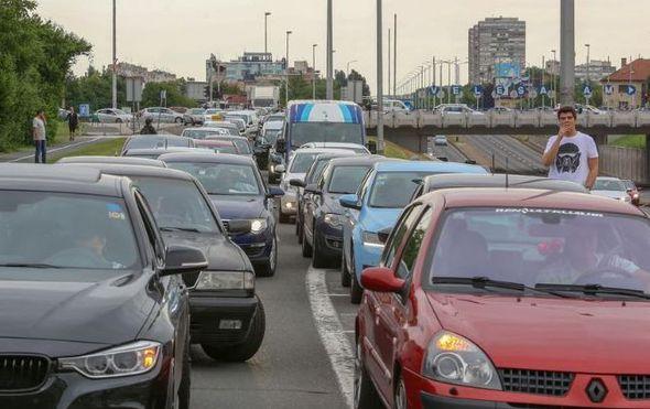 Prosvjed Stop rastu cijena goriva (Foto: PIXSELL)