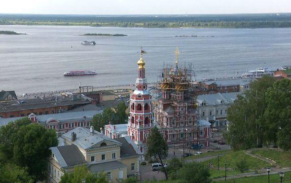 Život u Rusiji (Foto: Dnevnik Nove TV) - 1