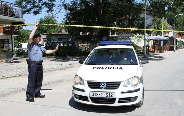 Policija u BiH, arhiva (Foto: Kristina Stedul Fabac/PIXSELL)