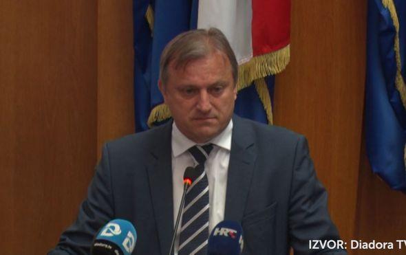 Branko Dukić (Foto: Screenshot/Diadora TV)