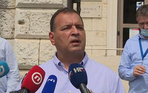 Ministar Beroš