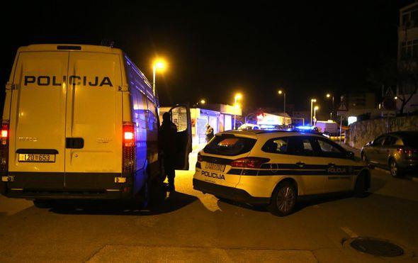 Split: Zatvoreni napadači na oca i sina