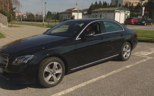 Najam automobila (Foto: Dnevnik.hr)