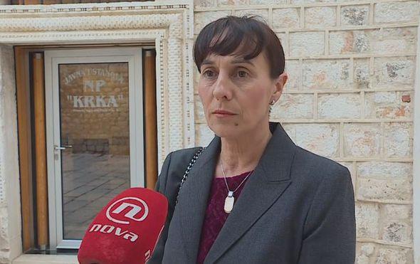 Dr.sc. Ljiljana Zmijanović (Foto: Dnevnik.hr)