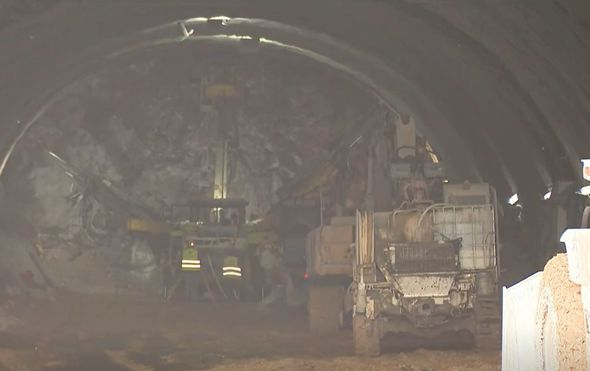 Tunel zbog kojeg Riječani ne mogu spavati - 1
