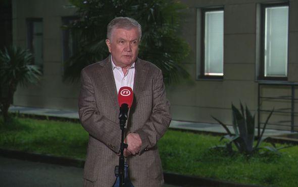 Stipan Jonjić, virusni imunolog