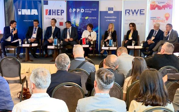 Energetski summit 2018. (Foto: Dnevnik.hr)