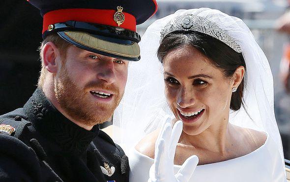 Vrećica s poklonima: Evo što su princ Harry i Megan poklonili uzvanicima vjenčanja