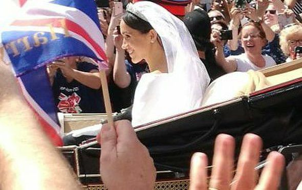 Kad bajka postane stvarnost: Evo kako je bilo prisustvovati kraljevskom vjenčanju, otkrivamo detalje iz prve ruke