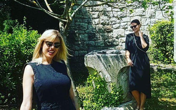 Gianna Apostolski (Foto: Instagram)