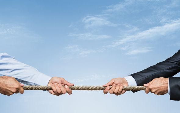 Konkurentnost (Foto: Getty Images)