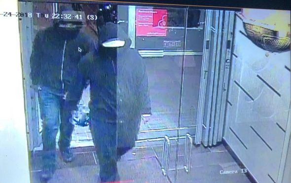 Dvojica muškaraca ušla u restoran i detonirali bombu: Ozlijeđeno 15 ljudi