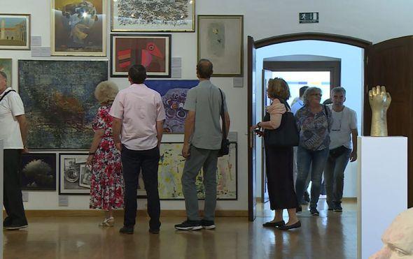Muzej Vukovara u progonstvu (Foto: Dnevnik.hr)