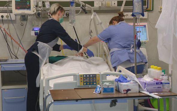 Medicinske sestre (Foto: Dnevnik.hr) - 1