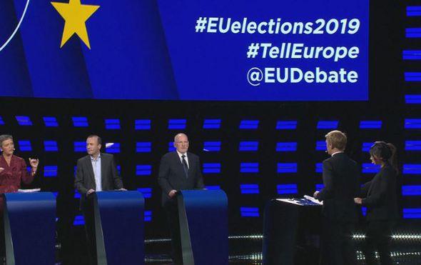 Održana debata kandidata za predsjednika Europske komisije: Sadašnji potpredsjednik pomiješao Češku i Poljsku