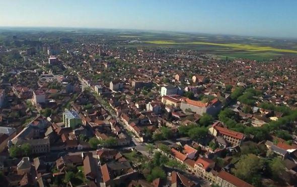 Subotica - 1