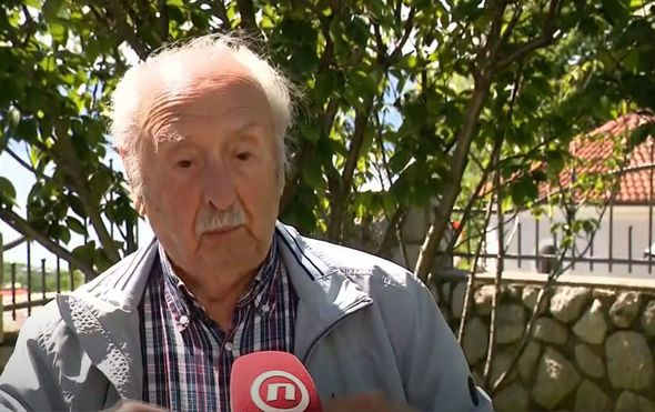 Vjekoslav Bakašun - 1