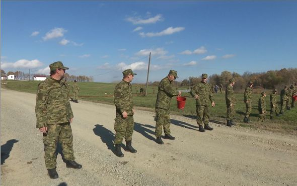 hrvatska dobiva vojsku za pomoc u elementarnim nepogodama i katastrofama