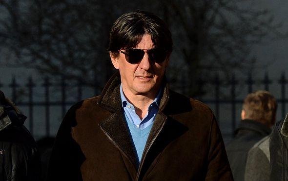 afera stecajni upravitelj milan lucic se vratio u hrvatsku slijedi ispitivanje u uskok u