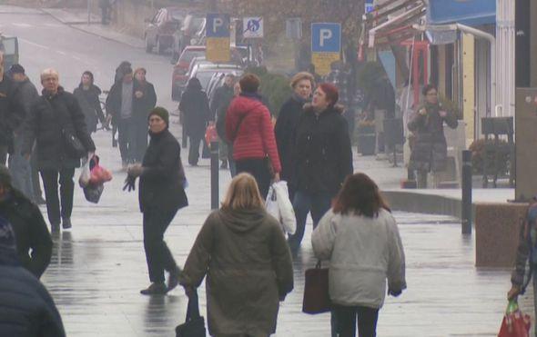 Vukovar gubi bitku s iseljavanjem (Video: Dnevnik Nove TV)