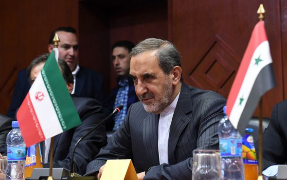 teheran porucio parizu iranski balisticki program je neupitan
