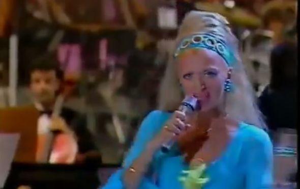 pjevacica bebi dol izbacena iz trosnog stana