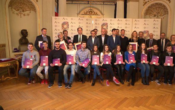 Deset godina akcije ''Korak u život'' (Foto: Dnevnik.hr) - 4
