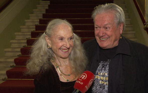 Susret nakon 40 godina čekanja: Napokon je dočekao svoju Eriku koja se zaljubila u njega u prošlom stoljeću