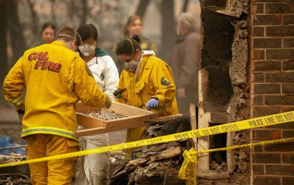 """""""Pronađeni su ostaci osam novih žrtava"""": Raste broj mrtvih u katastrofalnom požaru u Kaliforniji"""