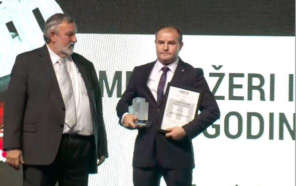 CROMA dodjeljuje prestižno priznanje: Ovogodišnji laureati vode tvrtke u kojima je zaposleno više od 7000 radnika