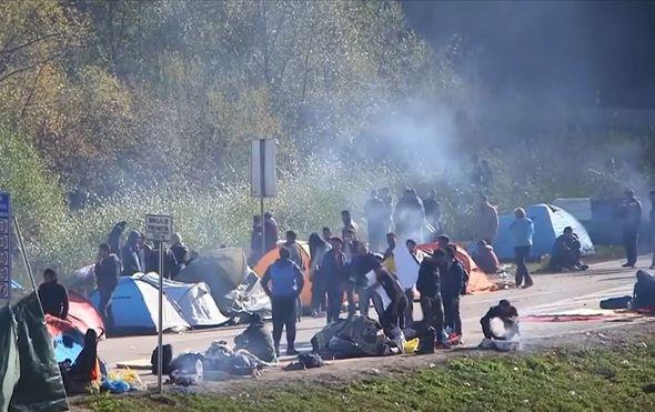 Migranti - 2