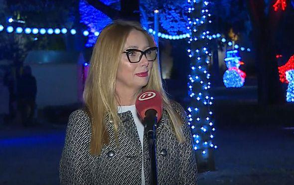 Psihologinja Žana Pavlović