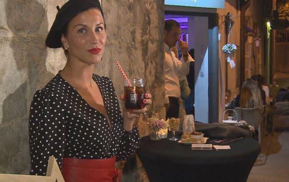 Udala se u tajnosti: Ana Gruica prvi put progovorila o detaljima vjenčanja!