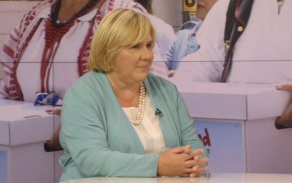 """Željka Markić za Dnevnik Nove TV: """"Jedino je sigurno da ova Vlada ne želi referendum"""""""