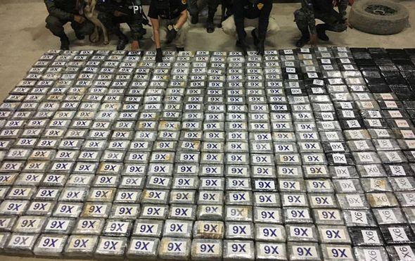 U planetarnoj akciji Interpola razoren gigantski lanac krijumčara droge: Zaplijenjeno 35 tona kokaina, 15 tona marihuane i uhićeno čak 1300 osoba