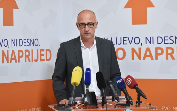 Ivan Vrdoljak (Foto : Davorin Visnjic/PIXSELL)