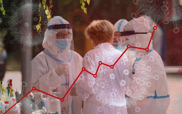 Koronavirus, ilustracija - 5