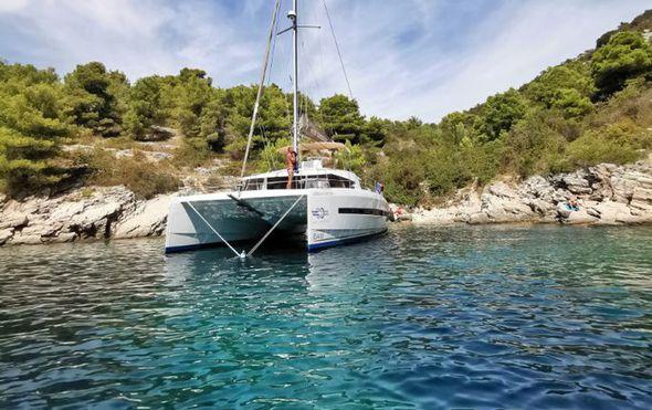Adria Yachting - 1