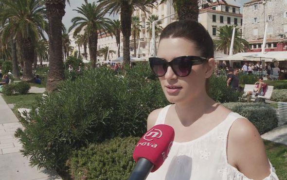 Mia Dimšić, pjevačica (Foto: Dnevnik.hr)