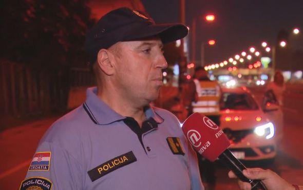 """Policija u lovu na """"četiri ubojice"""" na cestama: Počela velika akcija u prometu"""