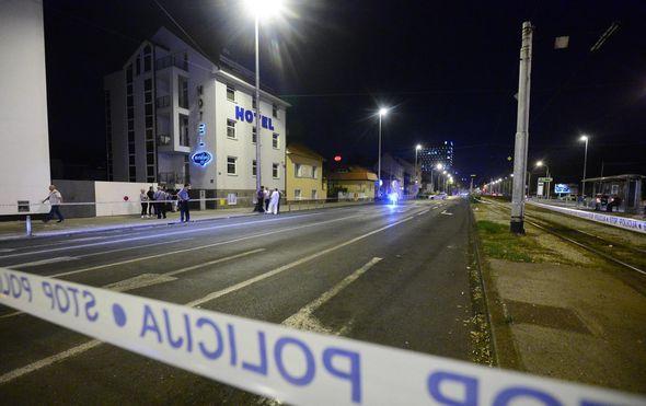"""Iz policije objavili detalje o novoj pucnjavi u Zagrebu i ustvrdili: """"Ovo nema veze s događajem u Vukomercu"""""""
