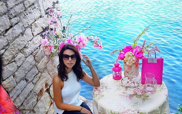 Kristina Vukas (Foto: Instagram)