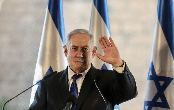 Banjamin Nethanyahu (Foto: ILIA YEFIMOVICH/DPA/PIXSELL)