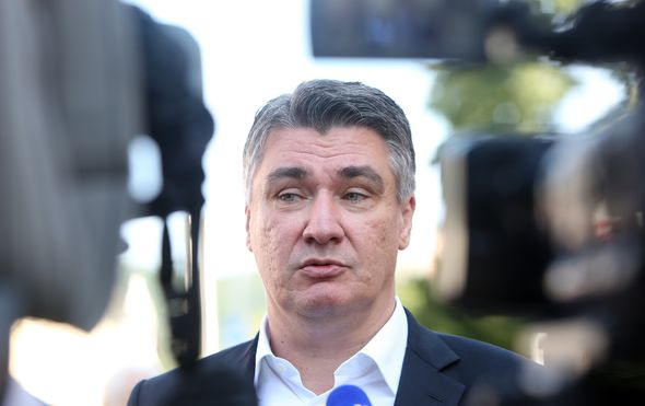 Zoran Milanović (Foto: Pixsell,Kristina Stedul Fabac)